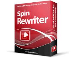 Spin Rewiter